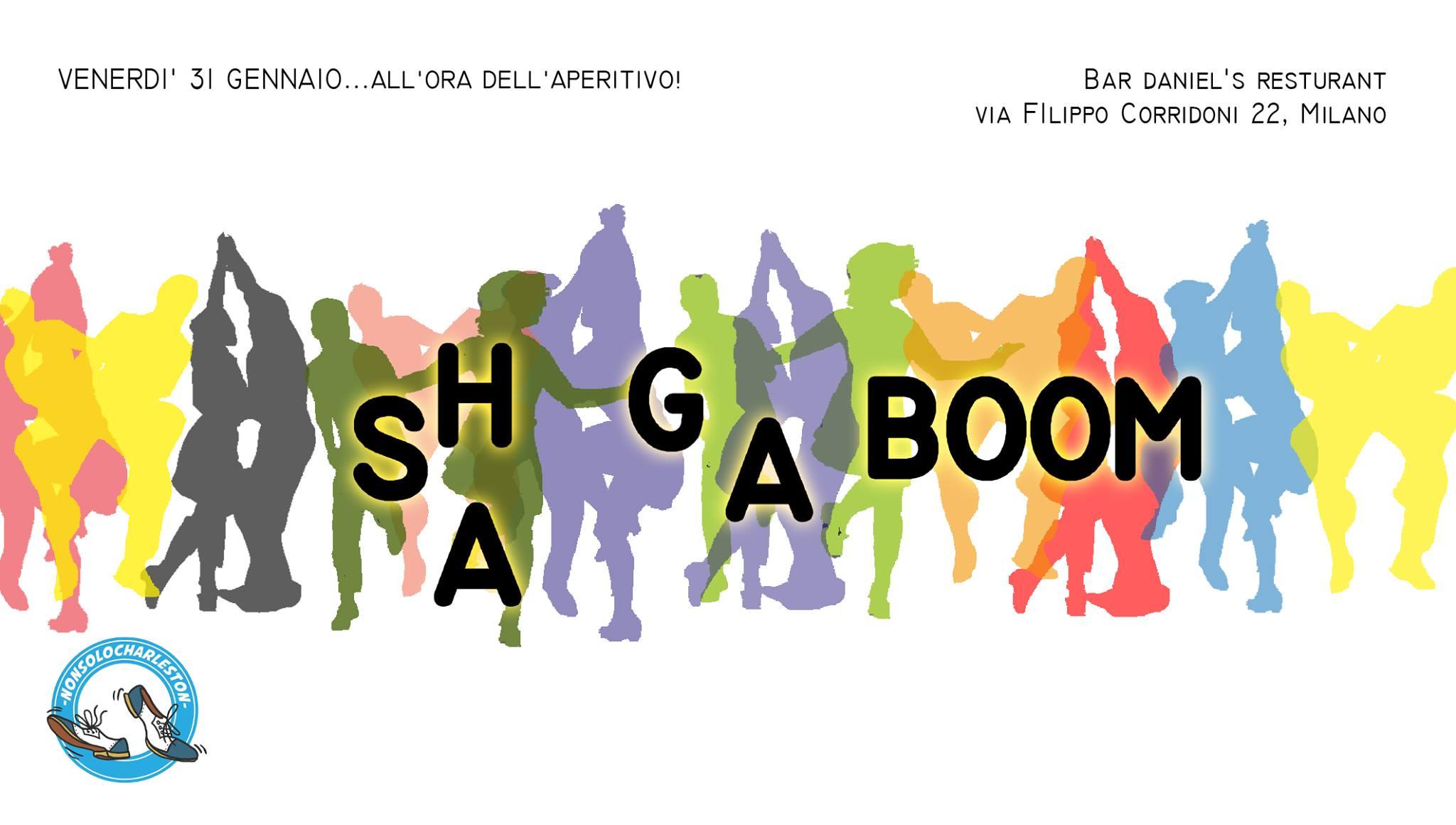 Shag – a – Boom