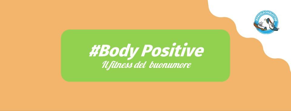 Body confidence o body positive?