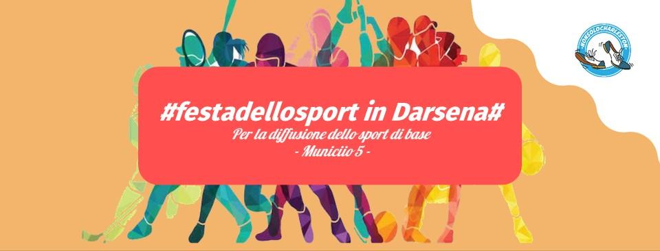 Festa dello Sport!